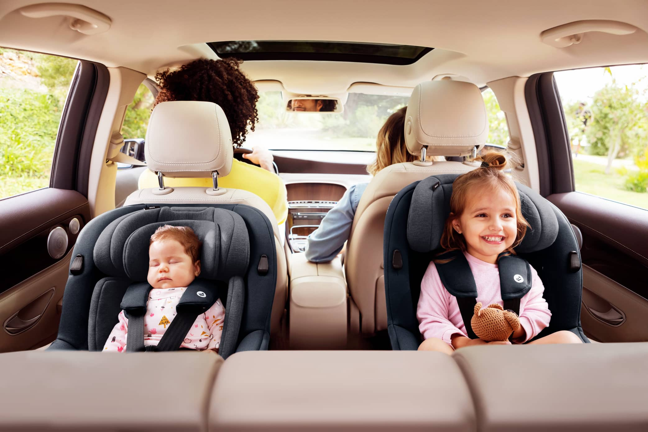 What Are The Car Seat Rules For Rear, What Age Do You Not Need A Car Seat Uk